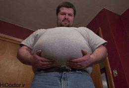 از حجیم شدن شکمتان جلوگیری کنید
