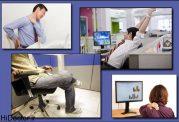 شناخت ورزشهایی موثر برای کارمندان(۱)