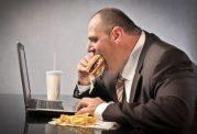 آقایانی که اضافه وزن دارند، ریسک شکستگی استخوان زیادتر است
