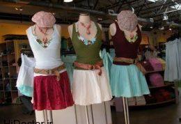 لباس های ضد سرطان زنانه و وِیژگیهای ان