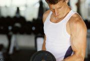 از بین بردن درد عضلات بدن  با ورزش !