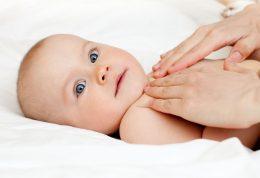اصول و ضوابط و چگونگی ماساژ اطفال