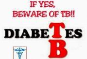 افزایش موارد ابتلا به سل در اپیدمی جهانی دیابت