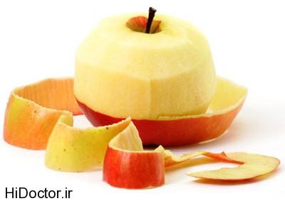 مو های بینی چه فایده ای دارد برای زیبایی پوست و  مو سیب چه فایده هایی دارد؟