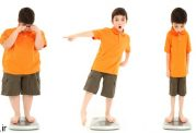 چاقی مزمن در بچه