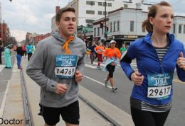 چگونه به سهولت کوفتگی عضلانی پس از ورزش را از بین ببریم؟