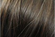 موهای خاکستری و کمبودهای تغذیه ای