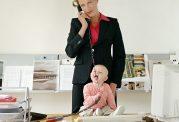 والدین و زمان گذاشتن برای بچه