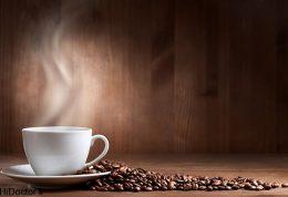 خطر بیماری های لثه را با قهوه از خود دور کنید