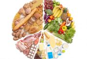 معرفی چند ماده غذایی که برای رشد لازم است