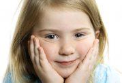 چاره هراس و ترس و لرز در بچه