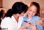 والدین؛ مشوق اصلی کودک به درس خواندن