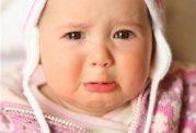 تفسیرات مختلف برای گریه نوزاد
