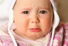جوابیه گریه های نوزاد توسط مادر