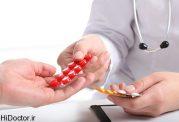 لیست داروهایی که اثرات سوء بر شیرخواران دارند