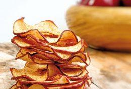 برگه سیب دارچینی را چگونه درست کنیم