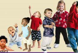 فاکتورهای مورد نیاز و مهم برای رشد قد کودک