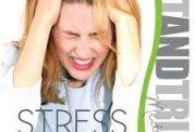 اعتیاد به خوردن با استرس