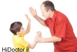 خلافکار شدن بچه در آینده با این رفتار والدین