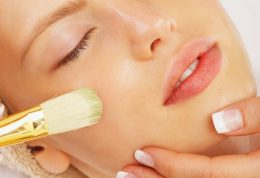 تازه کردن پوست با روش های طبیعی