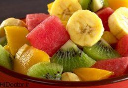 با استفاده از این میوه ها پوستی سرحال داشته باشید
