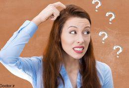 سری جدید باورهای اشتباه در مورد موها
