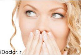 درمان این بیماری در بوی ناخوشایند دهان است!