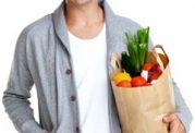 فهرست مواد غذایی مورد احتیاج برای لاغری