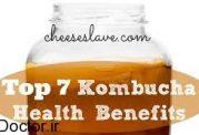 چای کامبوجا را بشناسید