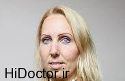 سندروم مزمن قلبی در این زن جوان
