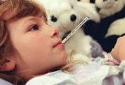 مشخص شدن سرطان در اطفال با این علائم