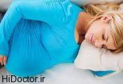 پیامدهای استراحت بیش از اندازه در حاملگی