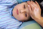 تهدید خطر ایست قلبی و مغزی بچه ها با سرماخوردگی