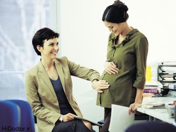 چگونگی بستن واره نوزاد ارتباط مدل شکم در بارداری با جنسیت نوزاد