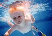 مواردی که در باره سر خوردن در شنا