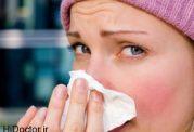 با این توصیه ها سدی در مقابل آنفولانزا بسازید