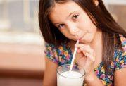 چگونه به شیر طعم دهنده های سالمی اضافه  کنیم؟
