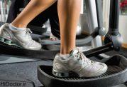 شکل دادن به عضلات پا با الپتیکال ممکن است؟