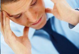 کاهش ناراحتی های روحی در محیط کاری