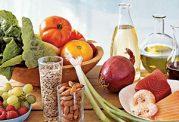 برای کمک به کاهش وزن غذاهای سیر کننده بخورید