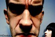روانشناسی  احساسی مردان تندخو