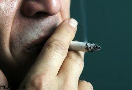 چه بلایی بر سر ارگان های بدن با سیگار می آید؟