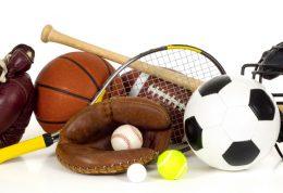 عفونت زایی وسایل ورزشی