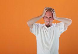 بر متابولیسم بدن اضطراب چه تاثیری دارد؟