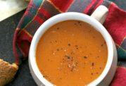 در طب مکمل انواع سوپ را بشناسید