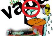 یک افغانی وبا را به ایران آورد!