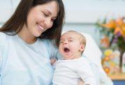 خوش اندامی مثل دوران پیش از بارداری