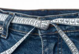 اندازه دور کمر و خطر دیابت