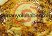 سوپ زمستانی کشور ترکیه