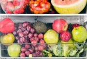 نکات ریز درمورد نگهداری از میوه